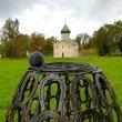 Фото Спасо-Преображенский собор Переславля-Залесского 7