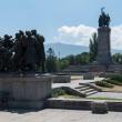 Фото Памятник воинам Советской армии 5