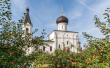 Фото Оршин Вознесенский женский монастырь 1