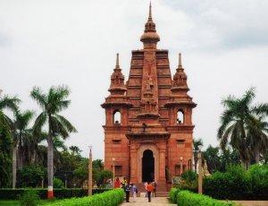 Фото Храм Мулагандха Кути Вихара