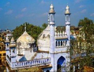 Мечеть Гьянвапи