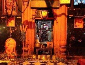 Храм Baba Kaal Bhairav