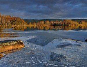 Озеро Маридалсваннет