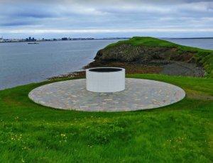 Мемориал памяти Джона Леннона «Imagine Peace Tower»