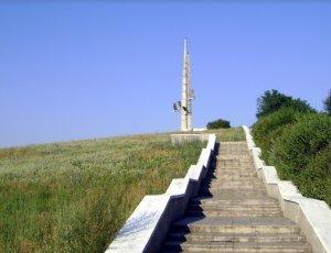 Памятник «Не вернувшимся с войны 1941-1945»
