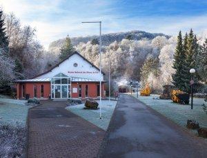 Национальный горный музей