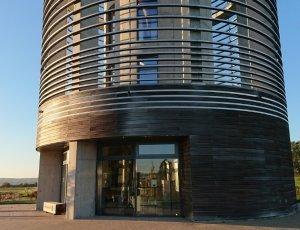 Водонапорная башня Бердорф
