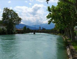 Река Ааре