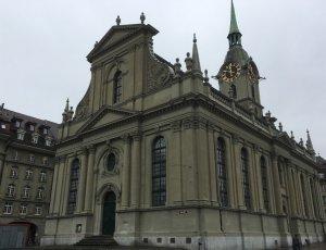 Протестантская церковь Святого духа