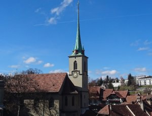 Церковь Найдегкирхе