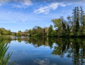 Озеро Эгельмёсли