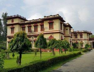 Музей Бхарат Кала Бхаван
