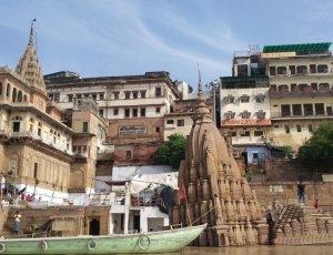 Храм Ратнешвар Махадев Мандир