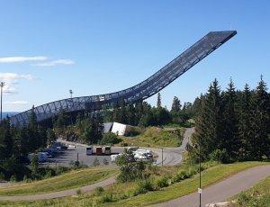 Лыжный музей Холменколлен