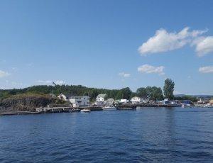 Остров Линдоя