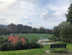 Парк Тойен