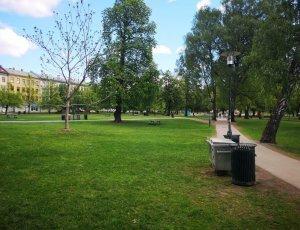 Парк Софиенберг