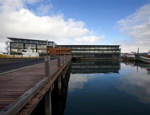Фото Морской музей «Викин»