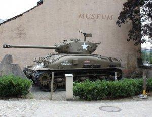 Национальный музей военной истории
