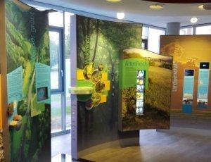 Фото Музей естественной истории «Naturpark Our»