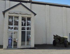 Музей генерала Паттона