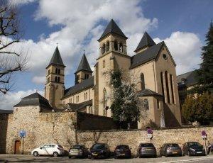 Базилика Святого Виллиброрда