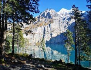 Фото Озеро Эшинензе