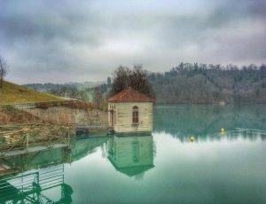 Озеро Волен