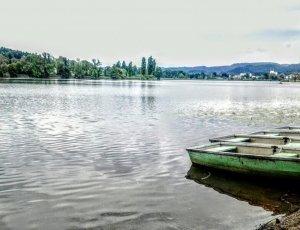 Озеро Мос