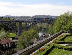 Мост Кирхенфельд