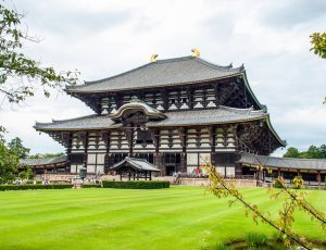 Храм Тодайдзи