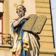 Фото Фонтан «Моисей» в Берне 7