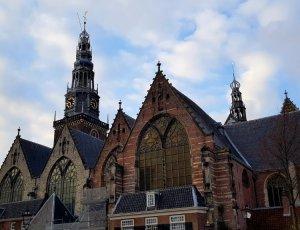 Церковь Аудекерк