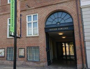 Музей «Коллекция Давида»