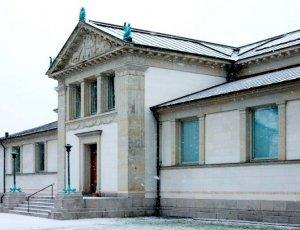Музей «Собрание Хиршпрунга»