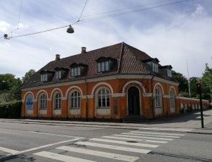 Музей Роберта Шторма Петерсена