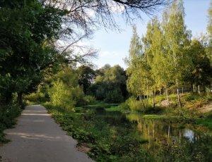 Баташевский Сад