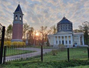 Музей А.С.Хомякова в усадьбе Богучарово
