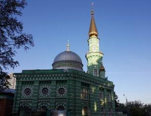 Фото Соборная Мечеть