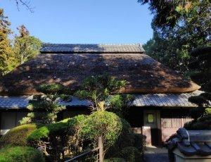 Музей ниндзя в Ига-Уэно