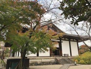Храм Син-Якуши-дзи