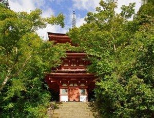 Храм Дзёрури-джи