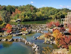 Мемориальный парк Кейханна