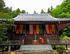 Храм Буцурю-дзи