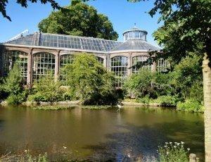 Ботанический сад «Хортус Ботаникус»