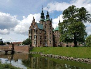 Замок Росенборг