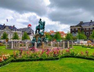 Новая королевская площадь