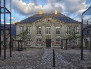 Датский музей искусства и дизайна