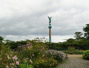 Парк Лангелиние