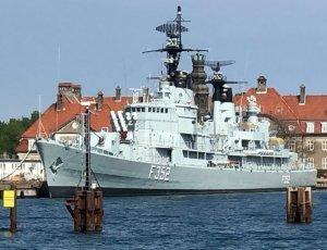 Фото Порт Копенгагена